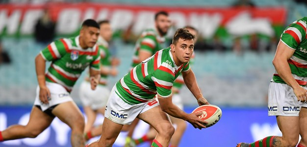 Canterbury Cup Rabbitohs Fall To Young Gun Bulldogs