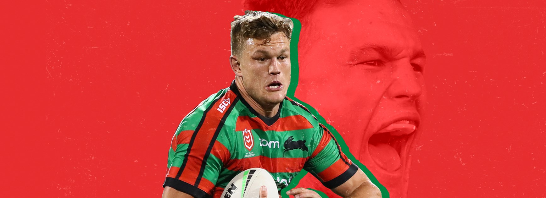 Rabbitohs extend contract of Liam Knight