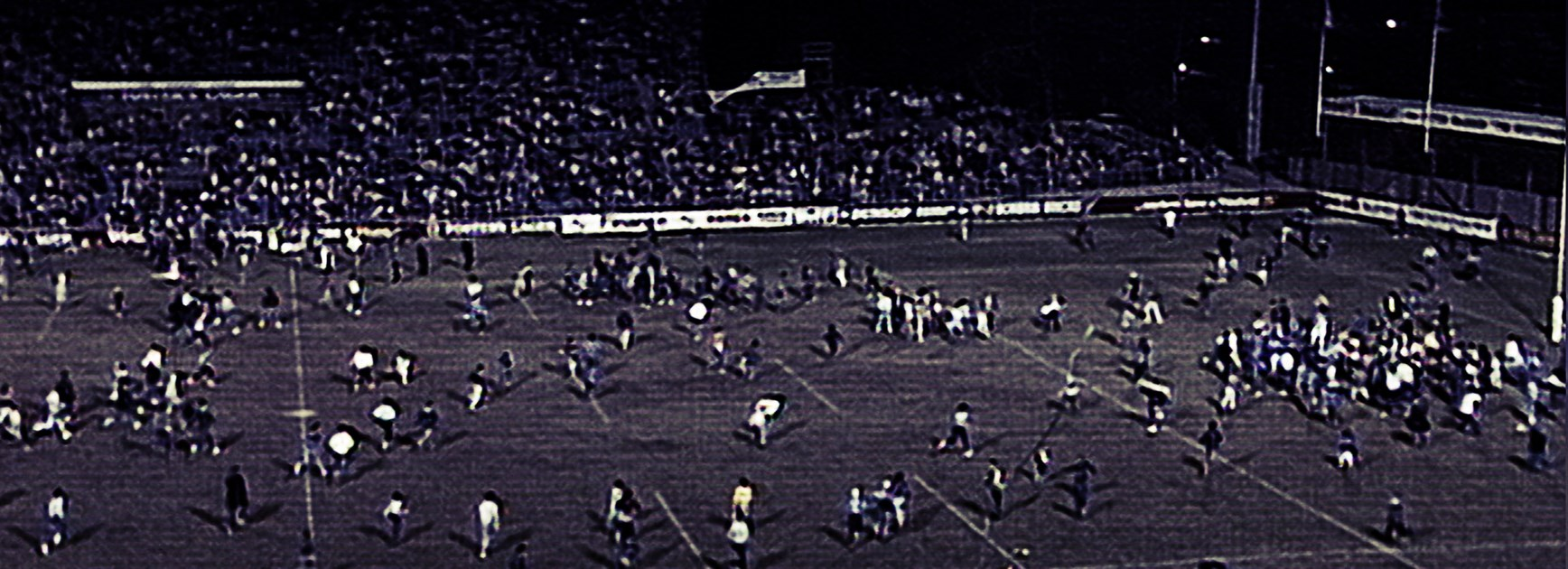 I was there: The Battle of Belmore