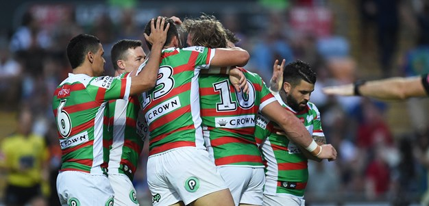 Gallery - Cowboys v Rabbitohs