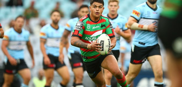 Latrell staying for 2021 after Rabbitohs activate contract clause