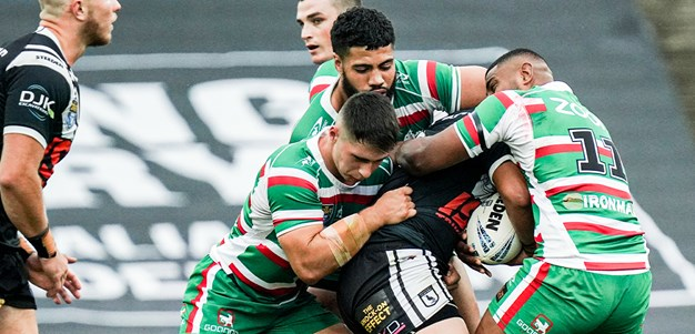 Rabbitohs Pathways Squads for Round Seven