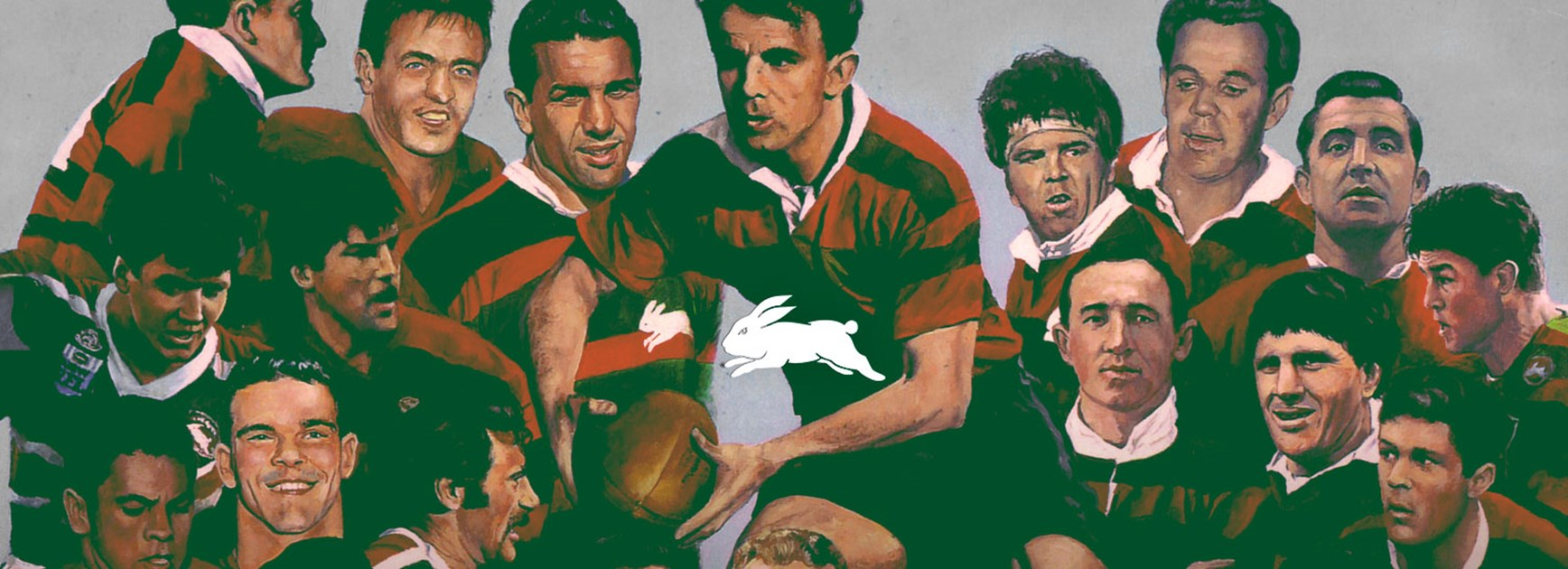 Glories Old and Records Proud: A Celebration of South Sydney