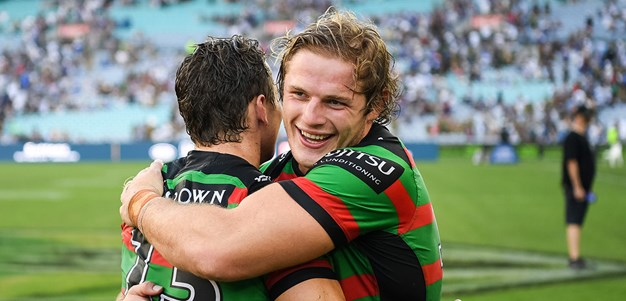 Burgess wants to build on consistency