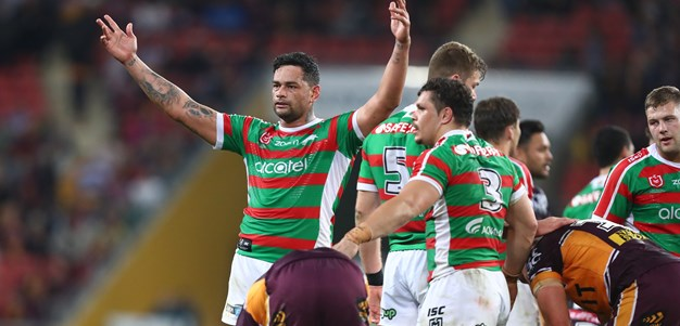 Rabbitohs take bragging rights over Broncos in Suncorp epic