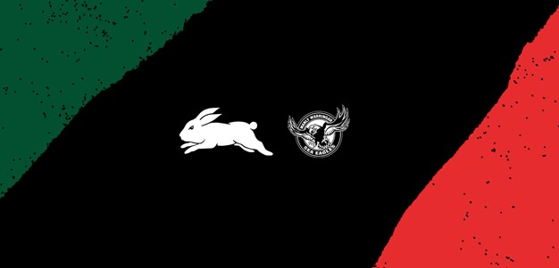 Rabbitohs update 19-man squad for Finals Week Two
