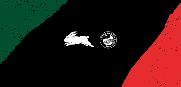 Rabbitohs update 19-man squad for Round 12