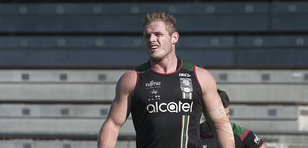 Judiciary update - Thomas Burgess