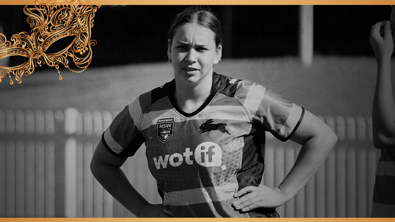Karri Doyle has been awarded the Womens Player of the Year for 2019