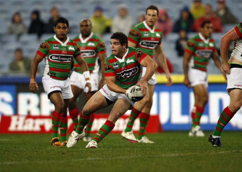 Souths Junior and former Rabbitoh Beau Falloon