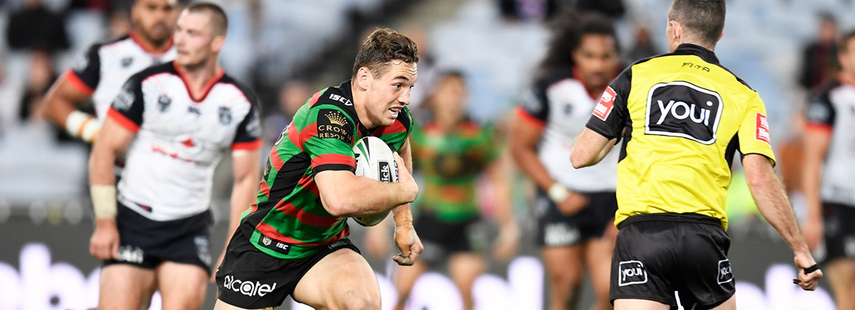 Rabbitohs v Warriors - All you need to know