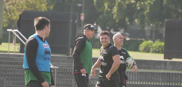 Round 13 Training Gallery
