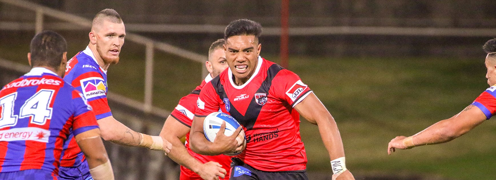 Bears announce squad for Penrith clash