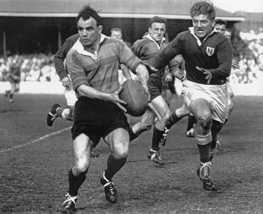 Image result for clive churchill