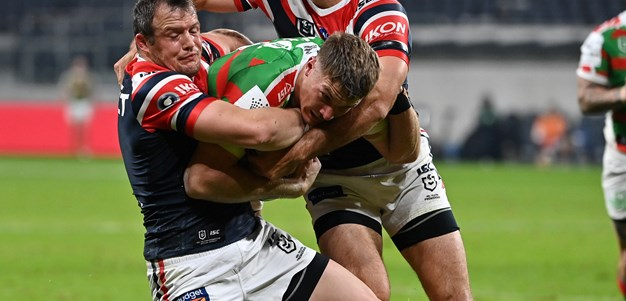 Souths fall short in tough contest against old foe