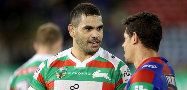 How Inglis sold the South Sydney dream to Gagai
