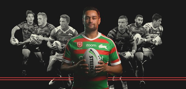 Rabbitohs announce line ups for John Sutton Testimonial Match