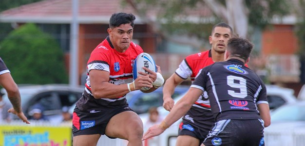 Bears team named for Dragons duel