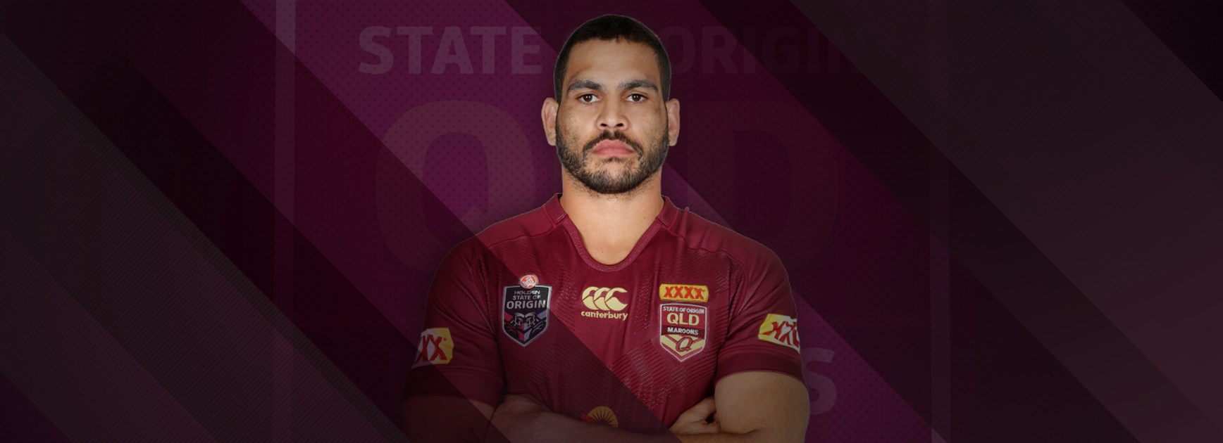 Rabbitohs congratulate new Maroons captain Inglis