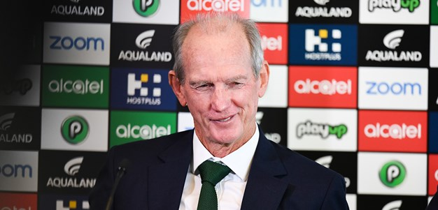 Rabbitohs finalise coaching structure for 2020 season