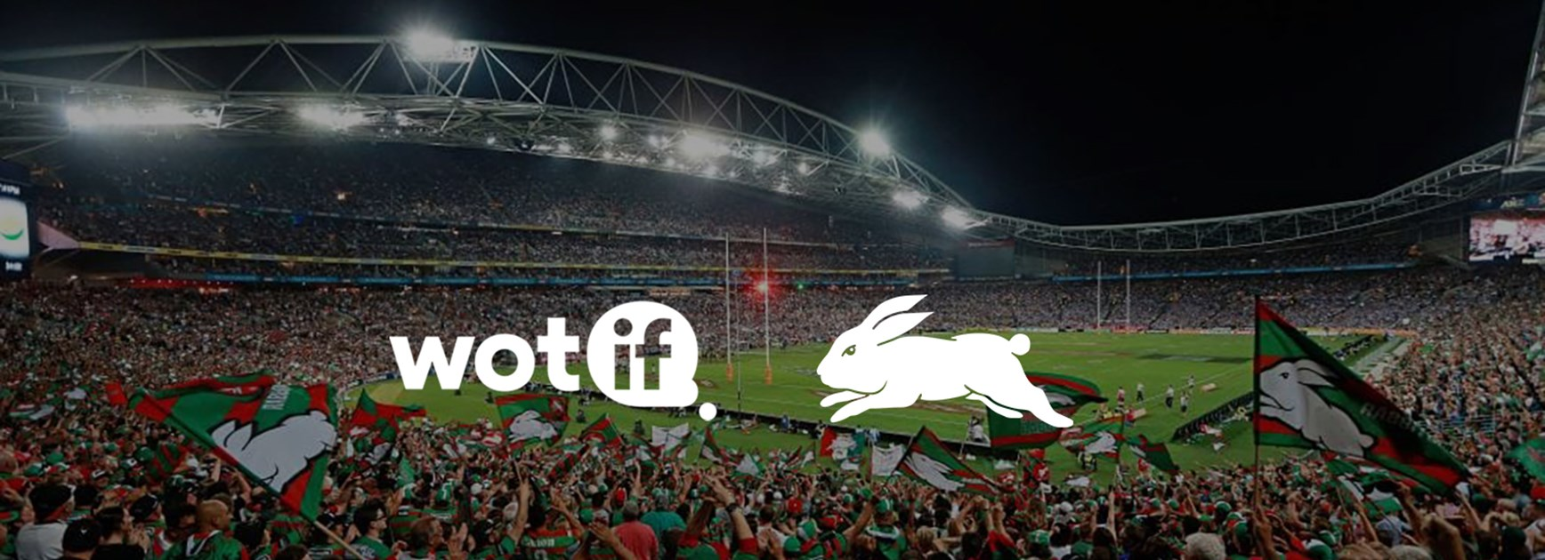 Wotif signs on as Rabbitohs official Pathways Major Partner