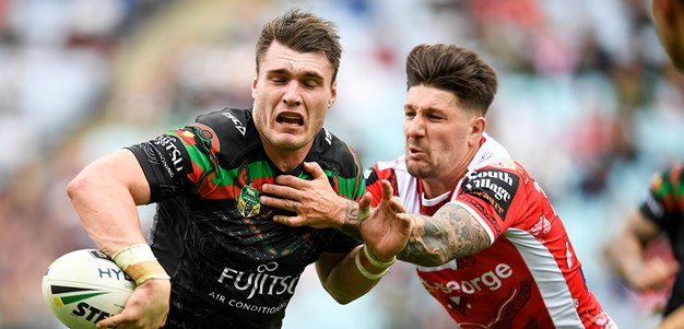 Dragons stars in doubt