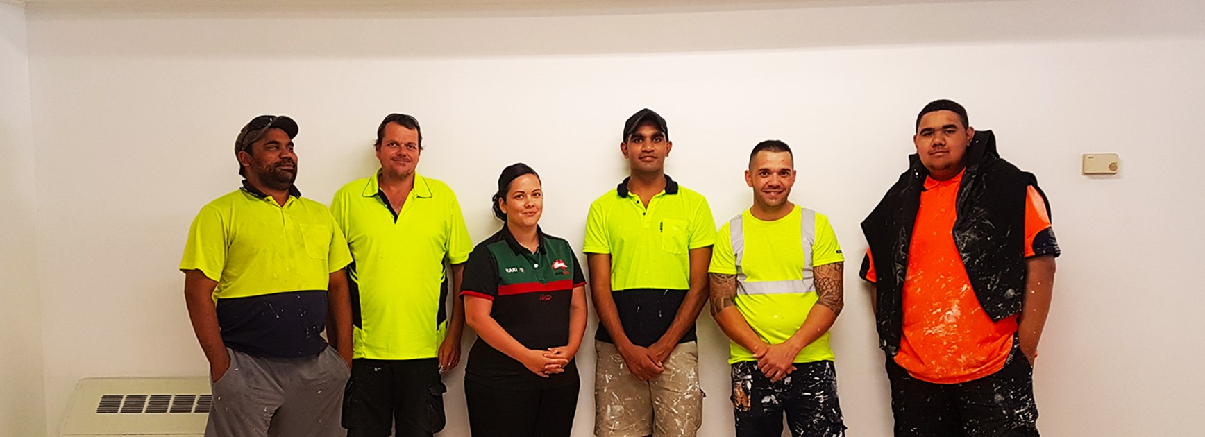 Souths Cares celebrates year of success for Aboriginal Employment Programs