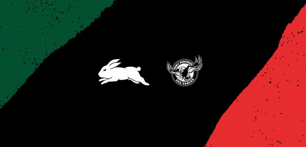 Rabbitohs update 19-man squad for Round 17