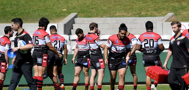 North Sydney Bears ready for lift off
