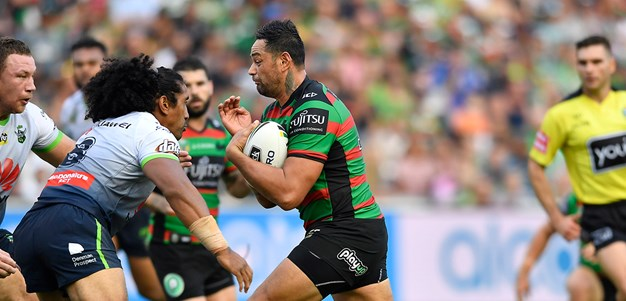Canberra Rabbitohs fan group ready after four year wait