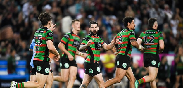 Seven Tackle Set - 7 talking points from Finals Week 2