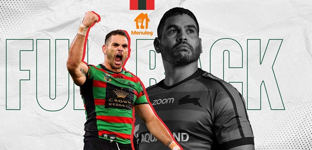 Greg Inglis voted at Fullback for Menulog Team of the Decade