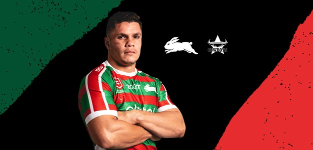Round 18 NRL Line Up to play Cowboys