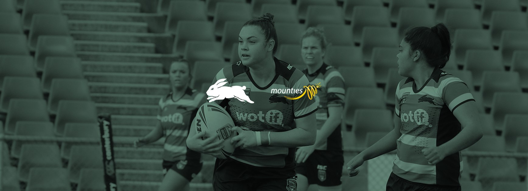 Round 16 Harvey Norman NSW Women's Premiership Line Up