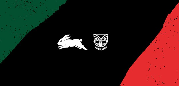 Rabbitohs update 19-man squad for Round 24