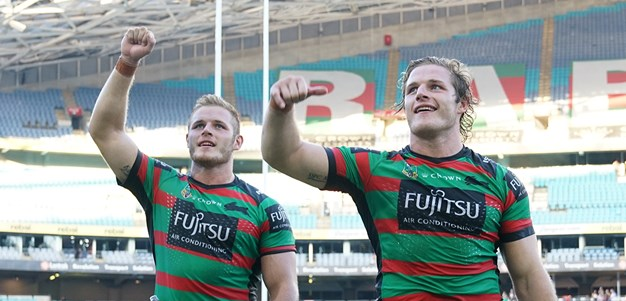 Burgess twins ready to roll - Seibold