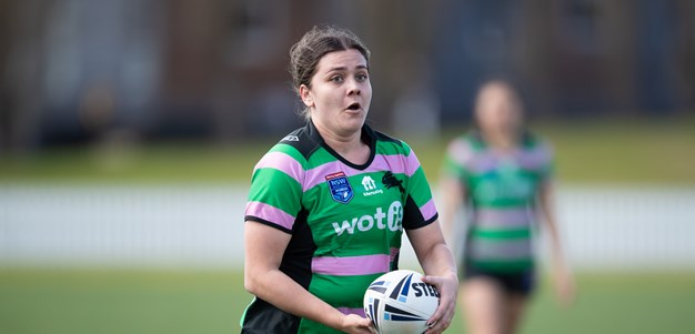 Rabbitohs Women's Premiership through to Finals after win over Tigers