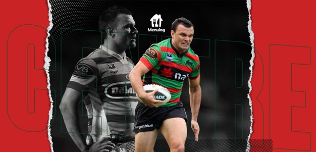 Souths Junior Beau Champion nominated in the Centres for the Menulog Team of the Decade!