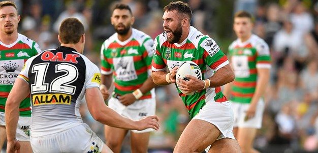 Gallery - Panthers v Rabbitohs