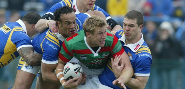 On This Day: Rabbitohs Play In Jacksonvillle