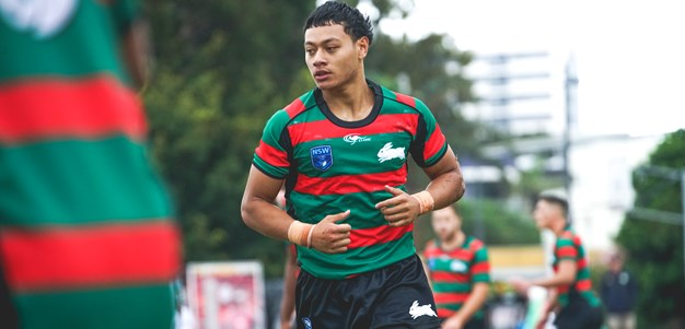 Souths to take on St Helens in Junior Reps