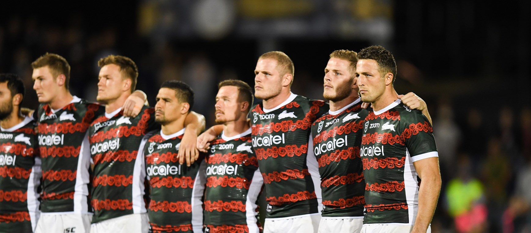 Gallery - Rabbitohs v Panthers