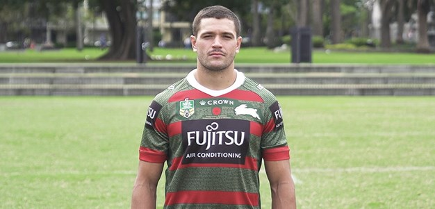 Rabbitohs Armed Forces Roll of Honour