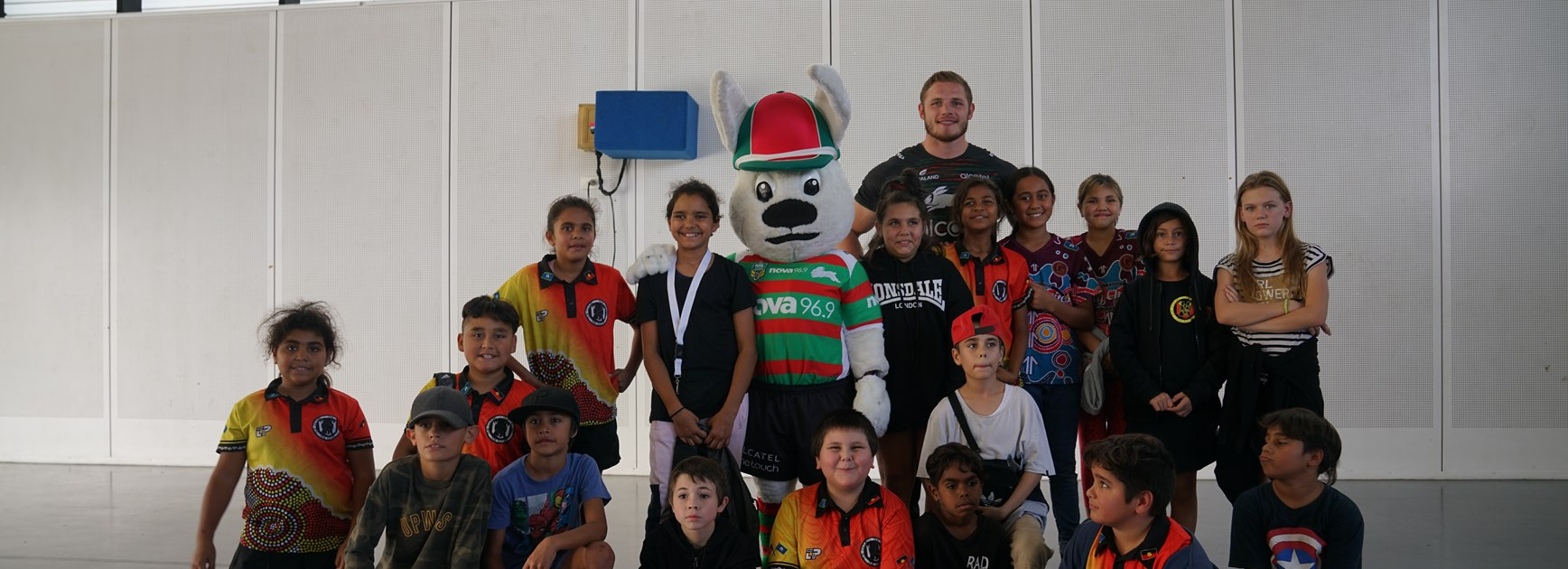 Year in Review: Souths Cares