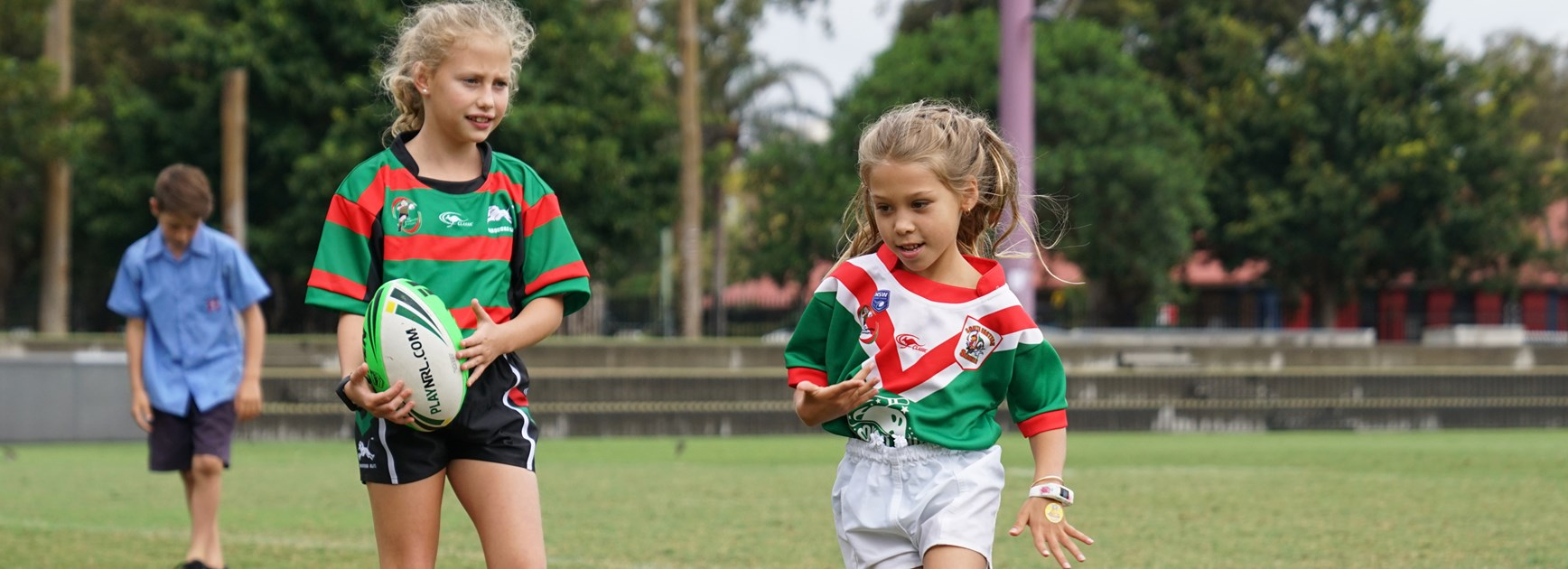 2020 NRL Touch Premiership Announced