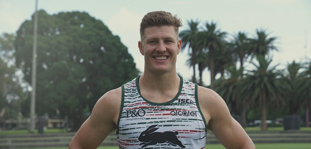 Journeyman Kennedy eying debut at Redfern