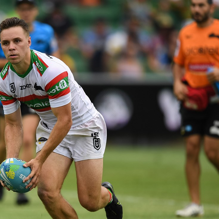 Rabbitohs Pathways Line-Ups: Trials Week 2