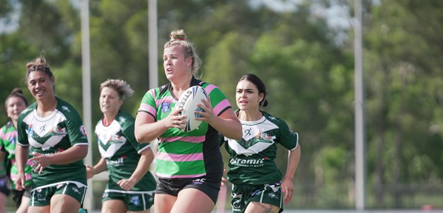Souths go down to Saints in Womens Premiership