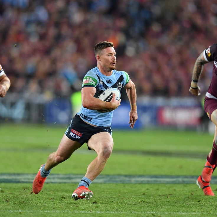 More players added to NSW Blues extended squad