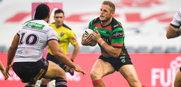 Burgess keen to roll on